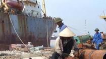 Các loại tàu biển cũ nào được nhập khẩu về Việt Nam để phá dỡ?
