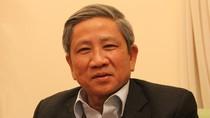 """GS.Nguyễn Minh Thuyết: """"Hổ lớn không bắt được, hổ con sẽ lại sinh sôi"""""""