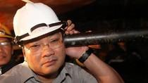 Phó Thủ tướng Hoàng Trung Hải chỉ đạo giải cứu vụ sập hầm