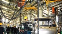 Bán toàn bộ vốn nhà nước tại Tổng Công ty Công nghiệp ô tô Việt Nam