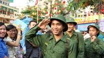 Đề nghị hoãn thực hiện nghĩa vụ quân sự cho sinh viên