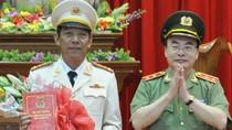 Thủ tướng bổ nhiệm và phê chuẩn một loạt nhân sự mới