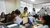Số lượng công chức, viên chức tăng chóng mặt từ 2007 - 2014