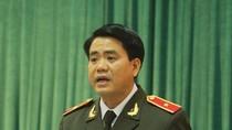 Việt Nam đã hoàn tất chuẩn bị, sẵn sàng cho IPU - 132