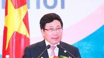 """""""Việt Nam luôn trân trọng và khao khát hòa bình"""""""
