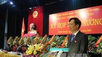 Ông Phạm Minh Huấn giữ chức Chủ tịch UBND tỉnh Tuyên Quang