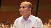 Ông Đỗ Văn Đương đề nghị tội phạm hóa hành vi… ăn quỵt