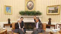 Tổng thống Obama nói gì với Tổng Bí thư Nguyễn Phú Trọng?