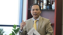 """TS Nguyễn Tiến Luận: """"Đỗ đại học để rồi thất nghiệp, danh giá nỗi gì?"""""""