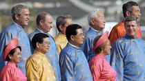 Thành lập Ủy ban Quốc gia APEC 2017