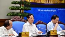 Thủ tướng nói về hạn chế trong công tác xây dựng pháp luật