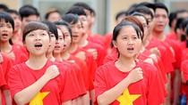 Thành ủy Hà Nội yêu cầu hát Quốc ca thứ Hai hàng tuần