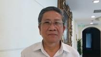 """GS.Nguyễn Minh Thuyết: """"Dạy học sinh chống tham nhũng như nước đổ lá khoai"""""""