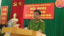 Thủ tướng phê chuẩn nhân sự UBND Hà Giang, Hải Phòng