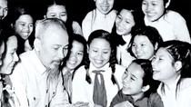 Người chiến sĩ cộng sản kiên trung của dân tộc Việt Nam