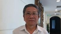 GS Nguyễn Minh Thuyết hiến kế để các trường đại học thoát kiếp lệ thuộc
