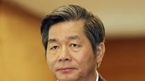 Bộ trưởng Bùi Quang Vinh và 3 mối lo cho tương lai đất nước