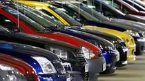 Thay đổi cách tính thuế tiêu thụ đặc biệt xe ô tô nhập khẩu dưới 24 chỗ