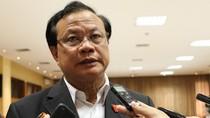 Ông Phạm Quang Nghị thẳng thắn nói về những thiếu sót, khuyết điểm của Hà Nội