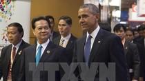 Thủ tướng Nguyễn Tấn Dũng mời, Tổng thống Barack Obama nhận lời thăm Việt Nam