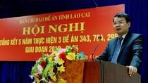 Thủ tướng phê chuẩn nhân sự 5 tỉnh