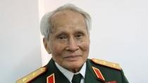 Tướng Thước xúc động kể về các chiến sĩ trên đảo Trường Sa