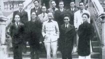 """Chuyện về vị Chủ tịch đầu tiên của Quốc hội Việt Nam... """"diệt giặc dốt"""""""