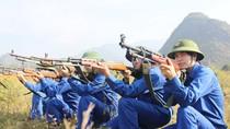 Chế độ chính sách đối với dân quân tự vệ