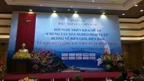 """Báo Pháp luật Việt Nam """"Chung tay xóa nghèo pháp luật"""""""