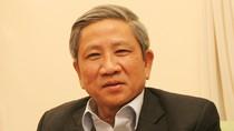 Lẽ thịnh suy trong suy nghĩ của Giáo sư Nguyễn Minh Thuyết
