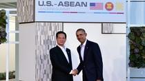 Thủ tướng Nguyễn Tấn Dũng muốn thành lập Trung tâm ASEAN-Hoa Kỳ
