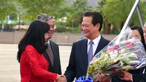 Thủ tướng kết thúc tốt đẹp chuyến tham dự Hội nghị cấp cao đặc biệt ASEAN-Hoa Kỳ