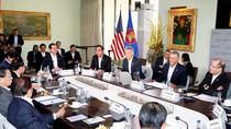 Việt Nam đề xuất 2 sáng kiến tăng cường hợp tác Hoa Kỳ-ASEAN
