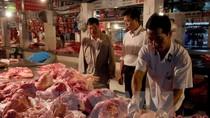 Lãnh đạo từ xã đến tỉnh phải chịu trách nhiệm nếu xảy ra thực phẩm bẩn