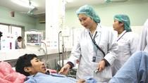 Thủ tướng chỉ đạo đơn giản hóa thủ tục hành chính khám chữa bệnh