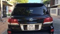 Ai là người cho Phó Chủ tịch tỉnh Hậu Giang mượn xe siêu sang?