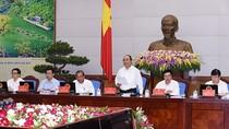 Chính phủ yêu cầu chấn chỉnh tình trạng chậm triển khai nhiệm vụ