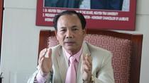 Việt Nam phải có đại học tầm quốc tế, đào tạo ra công dân toàn cầu