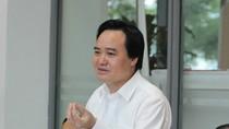Bộ trưởng Phùng Xuân Nhạ đang lo lắng điều gì?