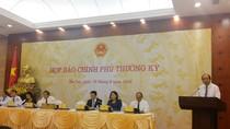 """Bộ Nội vụ vẫn """"nợ"""" Chính phủ việc xác minh đường quan lộ của Trịnh Xuân Thanh"""