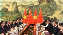 """""""Việt Nam hết sức coi trọng quan hệ hữu nghị với Trung Quốc"""""""