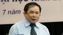 Thứ trưởng Bùi Văn Ga muốn các cơ quan tố tụng giữ nguyên Quyết định 4674