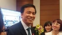 """Ông Nguyễn Hạnh Phúc: """"Khoán xe công theo cách của Bộ Tài chính chưa hiệu quả"""""""