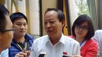 """""""Trịnh Xuân Thanh thuộc trường hợp truy nã đến cùng"""""""