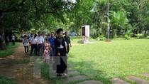 Tu bổ, phục hồi khu di tích Tân Trào gắn với phát triển du lịch