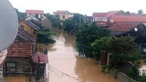 Công điện ứng phó, khắc phục hậu quả mưa lũ tại miền Trung