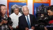 Ngân hàng Nhà nước thông báo chính thức vụ bắt tạm giam ông Trần Phương Bình