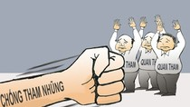 Nâng cao hiệu quả công tác phòng, chống tham nhũng