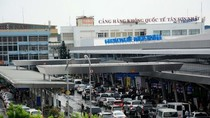 Đã chốt phương án giải quyết ùn tắc tại sân bay Tân Sơn Nhất