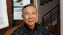Ông Vũ Quốc Hùng: Tôi có một bức thư góp ý cho các đồng chí lãnh đạo Trung ương